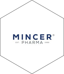 Mincer pharma