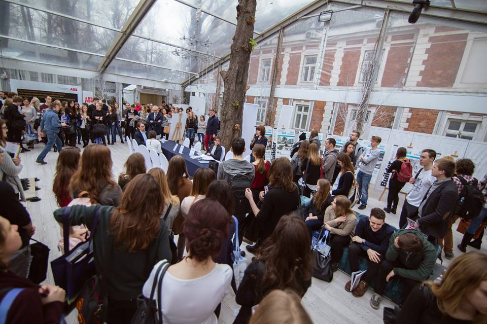 Konkurs dla młodych architektów z firmą Soudal