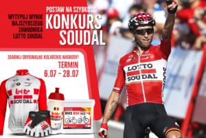 Konkurs Tour de France