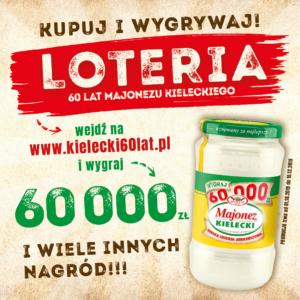 Loteria konsumencka