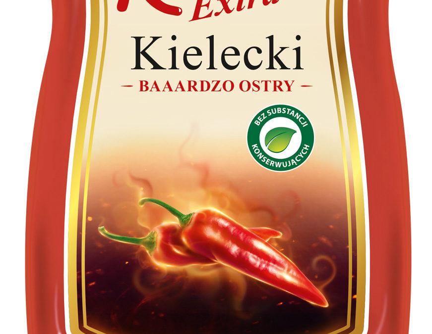 """Nowe ketchupy od WSP """"Społem"""""""
